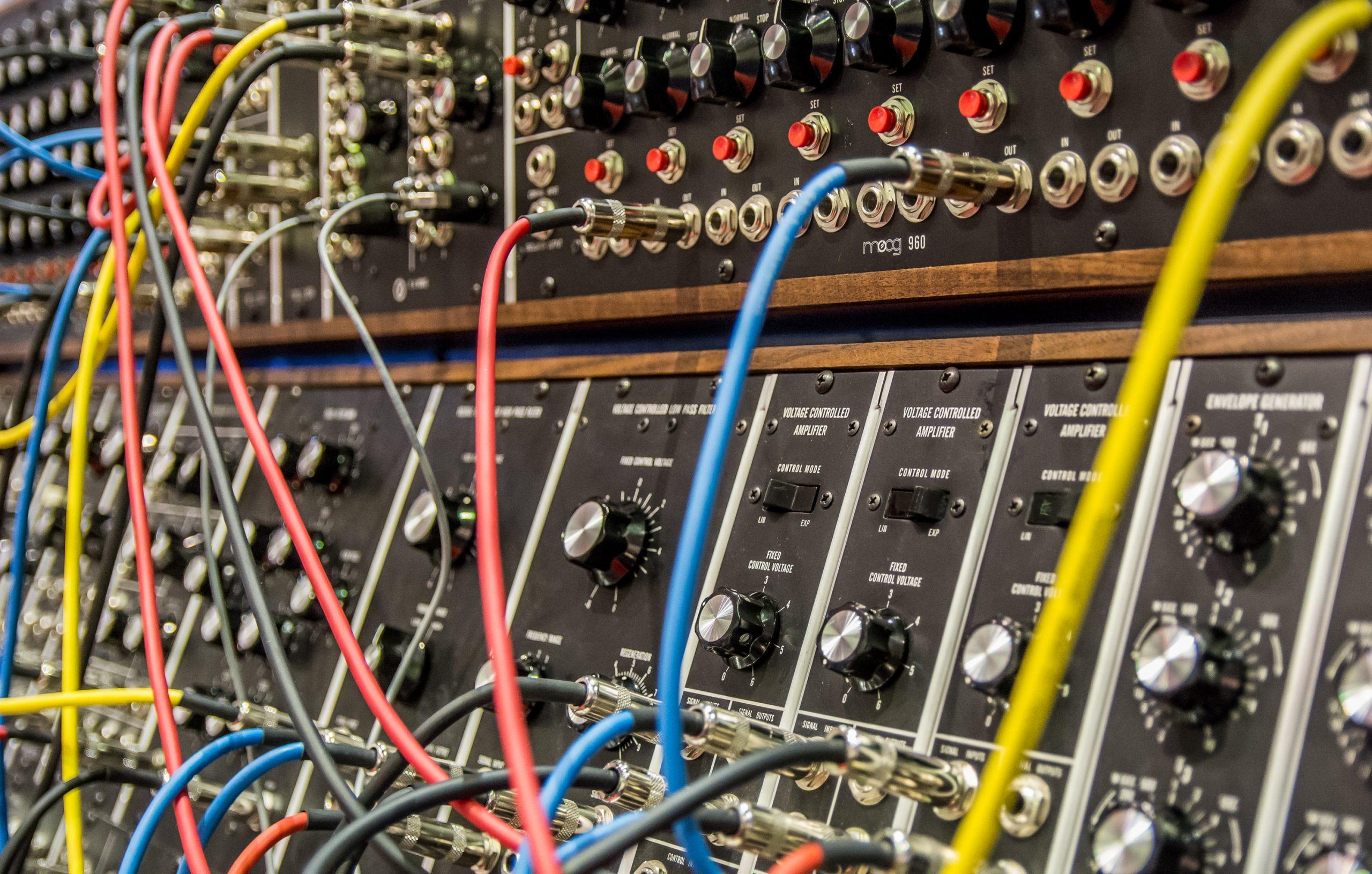 FE Module: Electrical